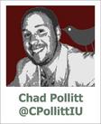 Chad Pollitt
