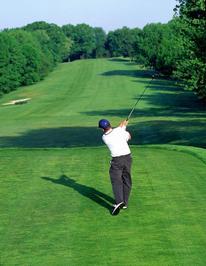 SEO & Golf