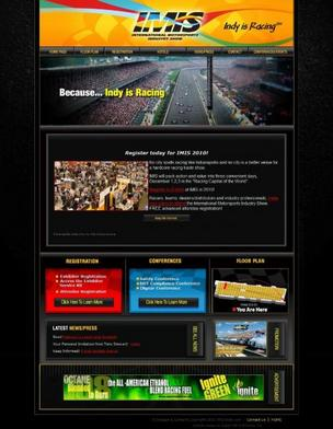 Indianapolis Web Design